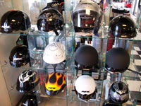 motorcycle parts equipment maryland