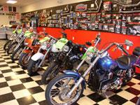 Motorcycles Baltimore Maryland